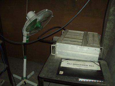 Grâce à Abou Cheikh, Tsinimoichongo a une radio