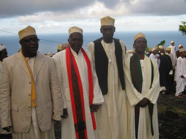 D'autres photos de l'Aid Moubaraka
