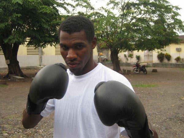 Boxe àTsinimoichongo: Coach Aboubacar sollicite le soutien de la diaspora