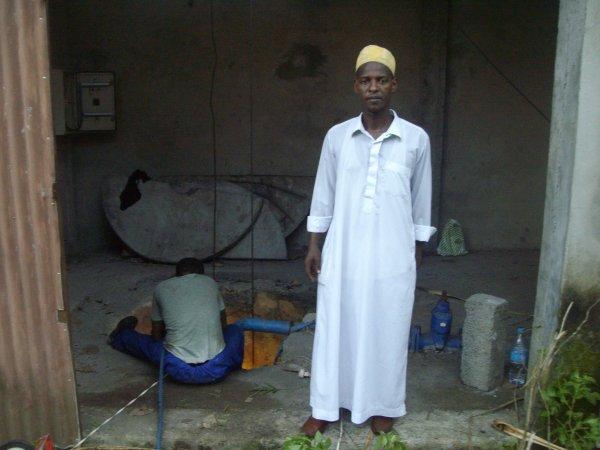 FAT : Bilan : La FAT et le projet d'adduction d'eau