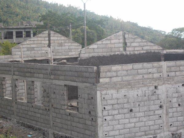 Projets à Tsinimoichongo : Ça avance bien