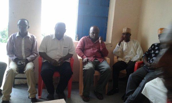 Tsinimoichongo : La Fédération des Associations et sa Diaspora se rencontrent pour le developpement du village
