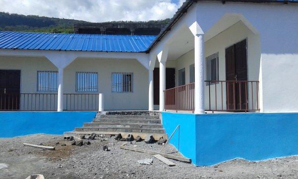 Photos Projet Ecole Tsinimoichongo