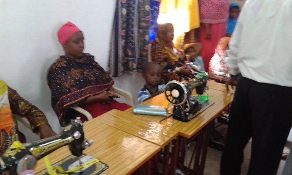 Tsinimoichongo-Couture : Fat Couture lancé