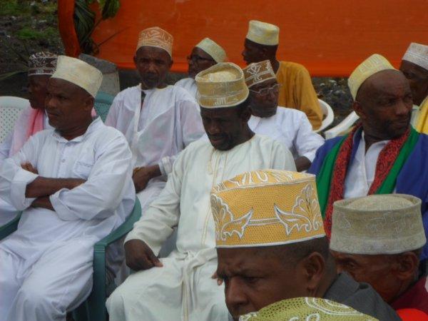 Tsinimoichongo : Un nouveau quartier est né