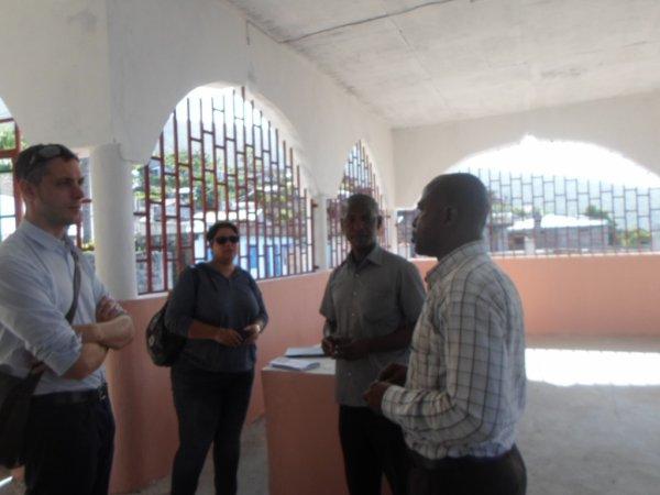 Marché Tsinimoichongo : Bientôt son inauguration