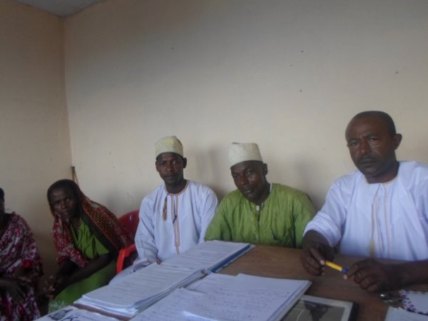 L'inauguration du Marché de Tsinimoichongo le 1er juin prochain