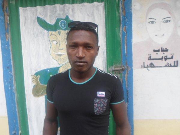 Boxe-Tsinimoichongo : Chamsoudine Said présélectionné pour les jeux olympiques