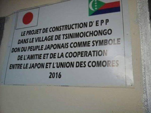 250 995 euros pour la réalisation de 8 projets socio-économique.
