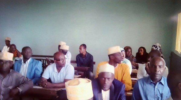 Ali Abdou Mdoihoma nouveau Président du Conseil d'Administration de la FAT