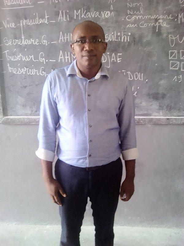 Ali Abdou alias Django devient le Président du bureau exécutif de la FAT