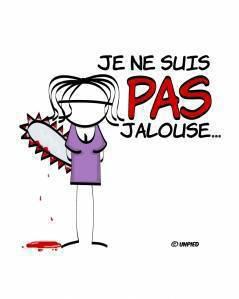 Je Ne SuiS PaS ParFaiTe, Et EnSuiTe... ?!
