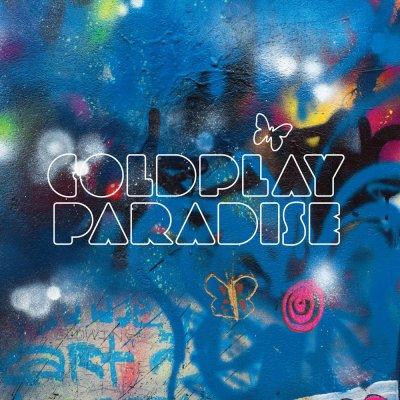 Mylo Xyloto / Paradise (2011)