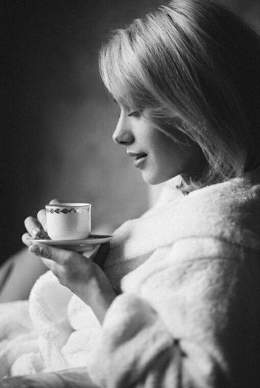 BON CAFE A TOUS