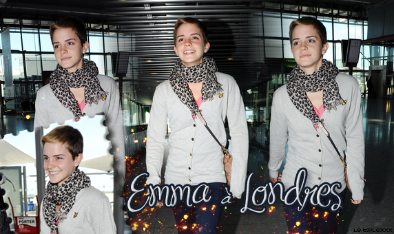 Emma a Londres  Créa