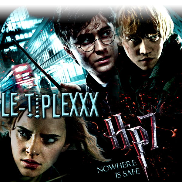 Harry Potter 7 - Box Office Mondiale  Créa