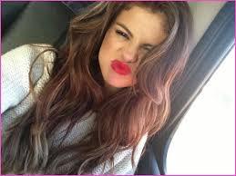 Agenda de Selena Gomez
