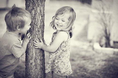 La vie était tellement plus simple quand on était des enfants, mais les temps changent, les gens aussi.