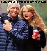 Photographiés ensemble dans les rues de New York !