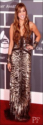 Grammy Awards 2011 ! Vous en pensez quoi ? Ou sont vos Flop Et Top ? Un nouvel Habillage sera La prochainenement ! :)