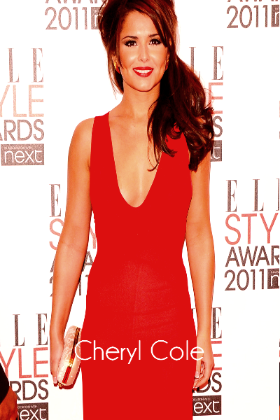 Elle Style Awards 2011 : Top top Top !