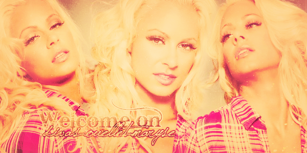 Welcom On Divas-Ouellet-Maryse