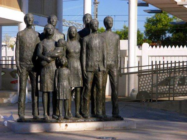 Por nuestros asesinados en los atentados del 11 de marzo de 2004