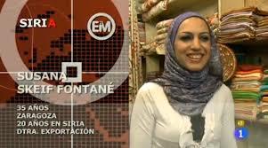Así se vivía en Siria en el 2011, según el programa de TVE Españoles por el mundo (video)