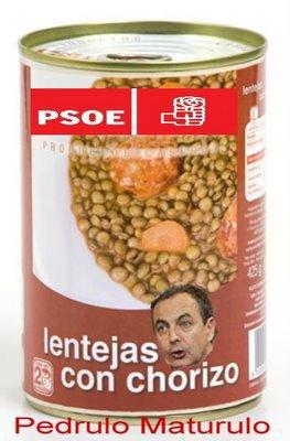 ¿El PSOE se resquebraja?