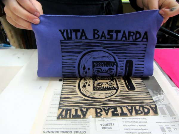 """Prensa bastarda"""