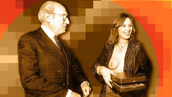 Imagen de sexo supuestamente censurada por FACEBOOK: Historia de una operación secreta: así financió el PSOE La Movida