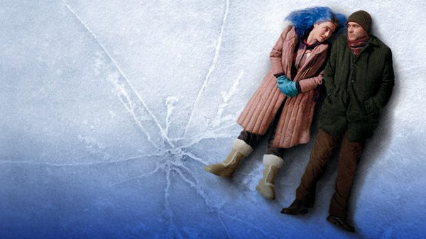 Eternal Sunshine of the Spotless Mind .