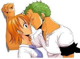 L'Amour, Même dans les mangas c'est super important.
