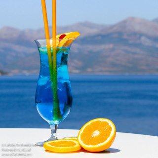 """Cocktail """" Alaska Ice Tea"""""""