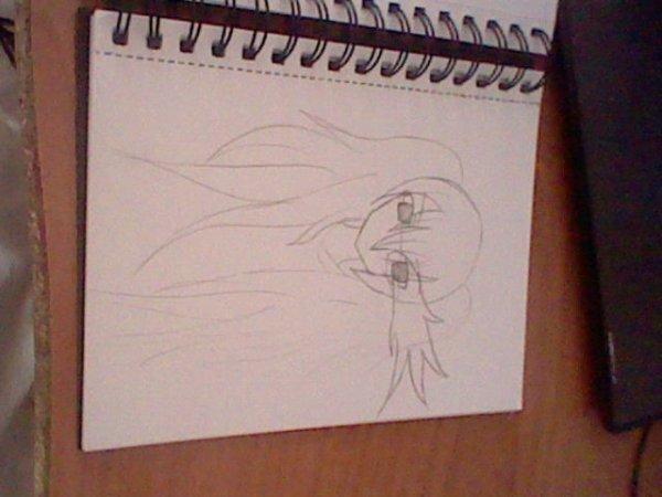 Quelques un de mes dessins (que me reclame Makaron)