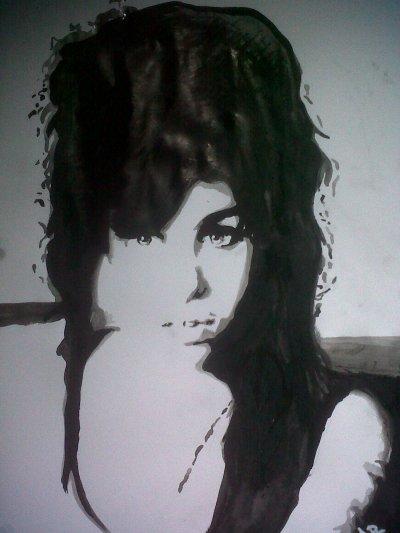 portrait Hommage