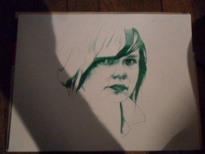 portrait ( I...2)