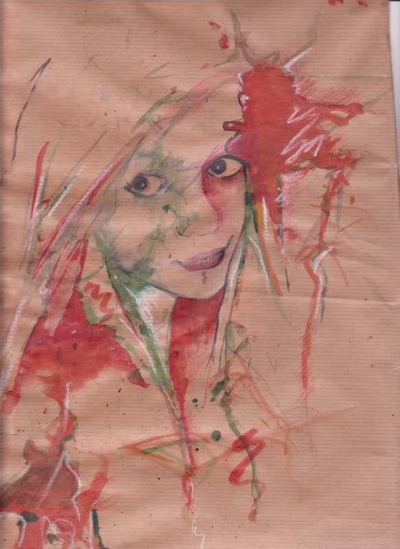 portrait ( E...)