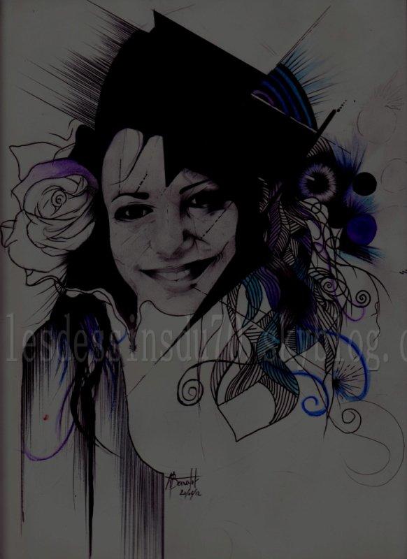 portrait ( J...)