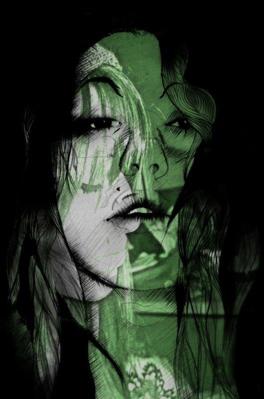 Portrait ( M...)