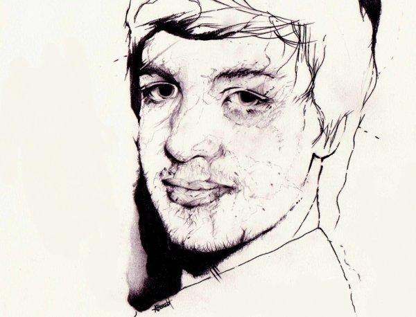 Portrait ( Adé)