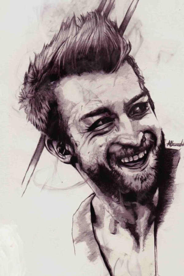 Jeremy Davis Rendu final