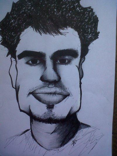 presentation / caricature
