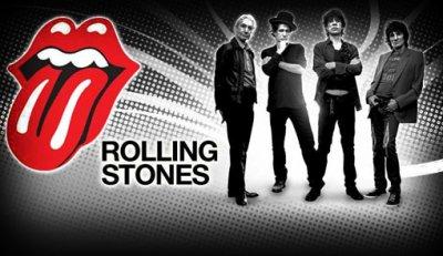 j'adore les rolling stones surtout mick jagger