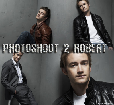 Presentation de Robert Buckley as Ben Adams