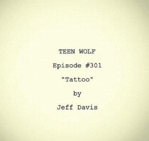 Infos sur la saison 3