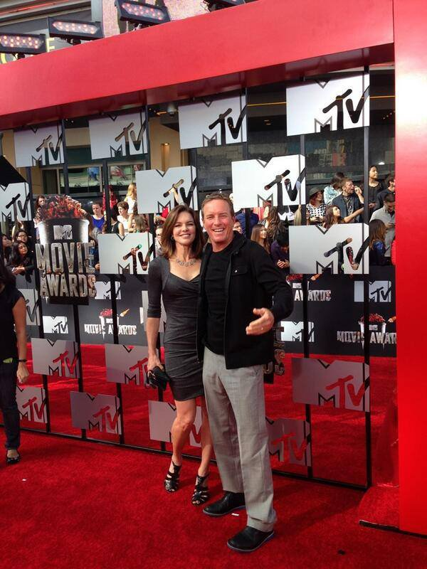 MTV Movie Awards #Elise