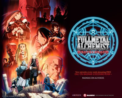 Fullmetal alchemist brotherhood 55