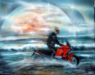 Voici mes motos !!!