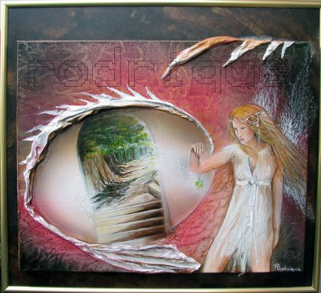 Extrême 4 : Ouvrir l'oeil du dragon...